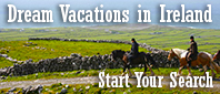 Dream Vacations in Ireland