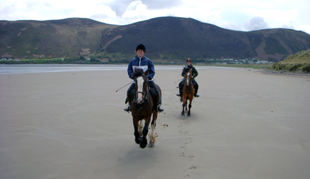 Ring of Kerry Horse RIding