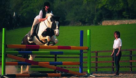 Ravensdale Jumping